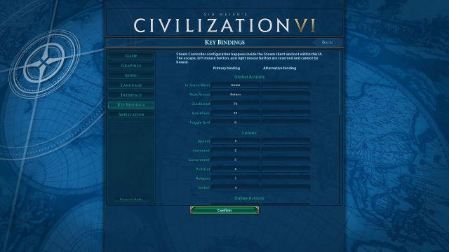 Civ6-Controls-640x360 Civilization VI Technical Review