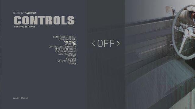 mafia-3-controls