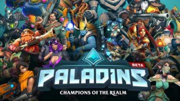 Hi-Rez respond to Paladins changes complaints