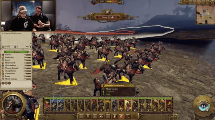 Total War: Warhammer Chaos faction getting three free units