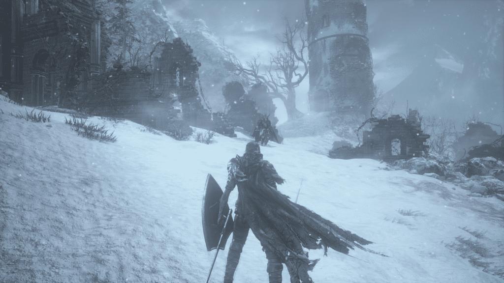 Dark Souls 3 PC patch 1.10 nixes the dark art of Tumblebuffing
