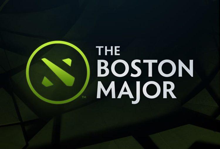 Dota 2's next Major is in Boston, in December