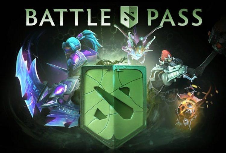 Dota 2's Fall 2016 Battle Pass arrives, next update dated