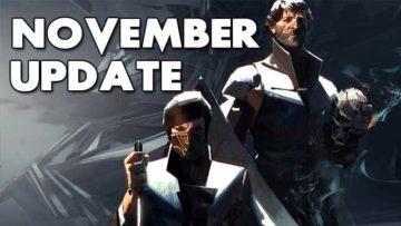 PC Invasion supporter november update