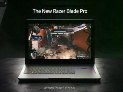 Razer Blade Pro