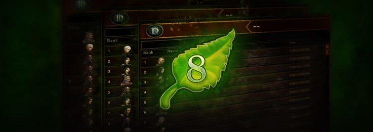 Diablo 3 Season 8 is now live for all regions