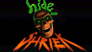 Grab Funcom's scare-em-up Hide and Shriek for free