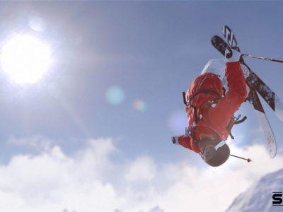 Steep is a sandbox winter sports wonderland