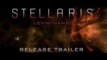 Stellaris v1.3 Heinlen patch now live – Leviathans released