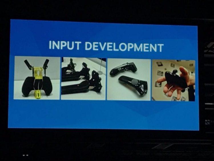 Valve teases new prototype VR controller