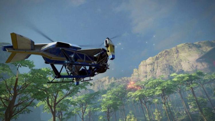 VR RTS Landfall revealed for Oculus Rift