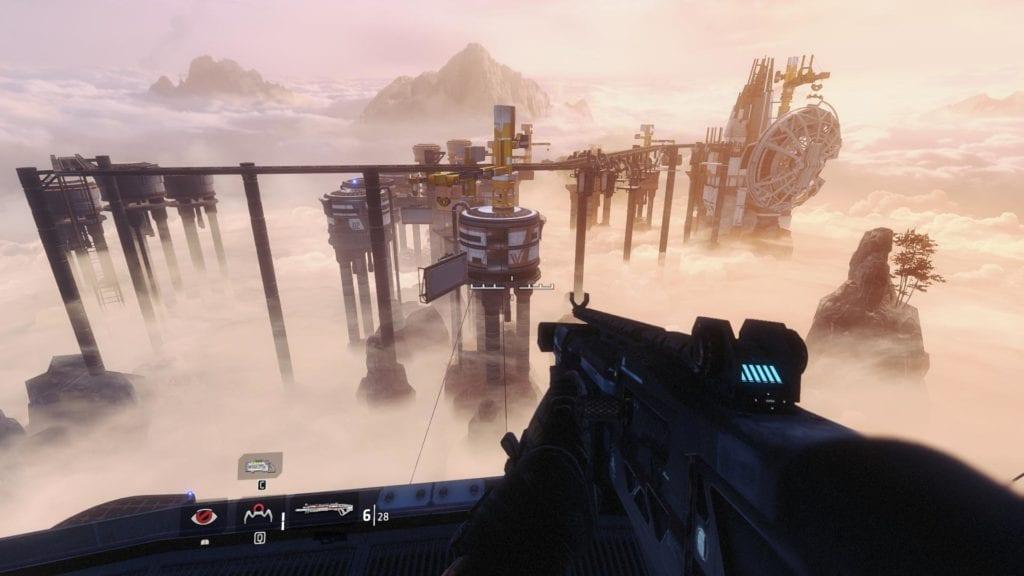 Titanfall 2 announces free Angel City DLC