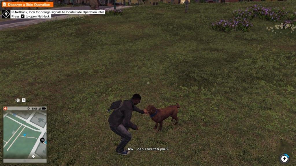 Easyanticheat Watch Dogs