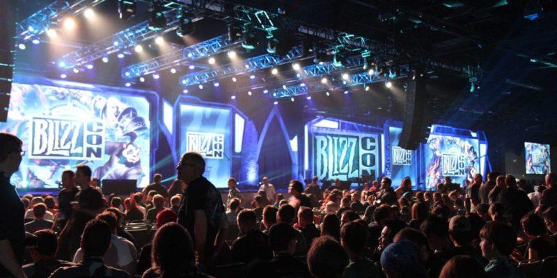 blizzcon 2016 live Diablo