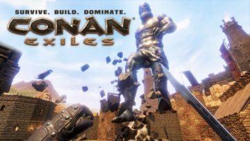 Funcom terminate Conan Exiles server partnership with PingPerfect