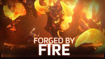 Heroes of the Storm adds Varian and Ragnaros next week
