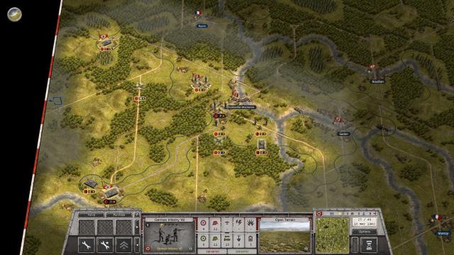 order-of-battle-blitzkrieg-1-640x360 Order of Battle: Blitzkrieg Review