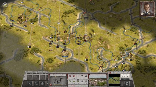 order-of-battle-blitzkrieg-4-640x360 Order of Battle: Blitzkrieg Review