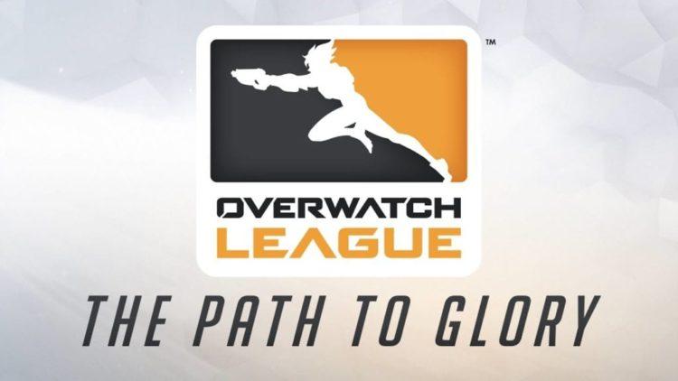 Overwatch League confirms Blizzard's extensive eSports plans