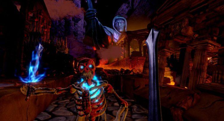 Underworld Ascendant release date pushed back