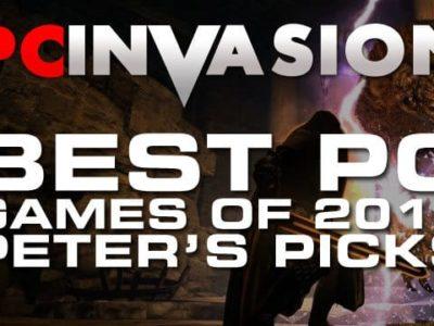 Best PC games 1106