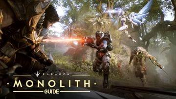 Paragon Guide – Monolith