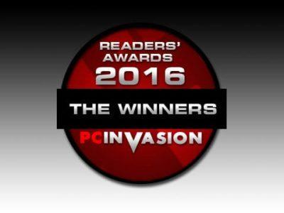 PC 2016 Awards