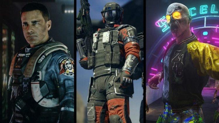Call of Duty: Infinite Warfare gets free trial version on 15 Dec