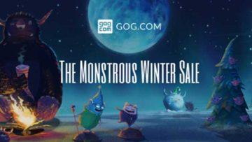 GOG Winter Sale kicks off – Get Neverwinter Nights Diamond Edition free