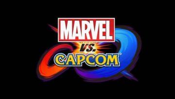 Marvel vs Capcom: Infinite airs gameplay trailer