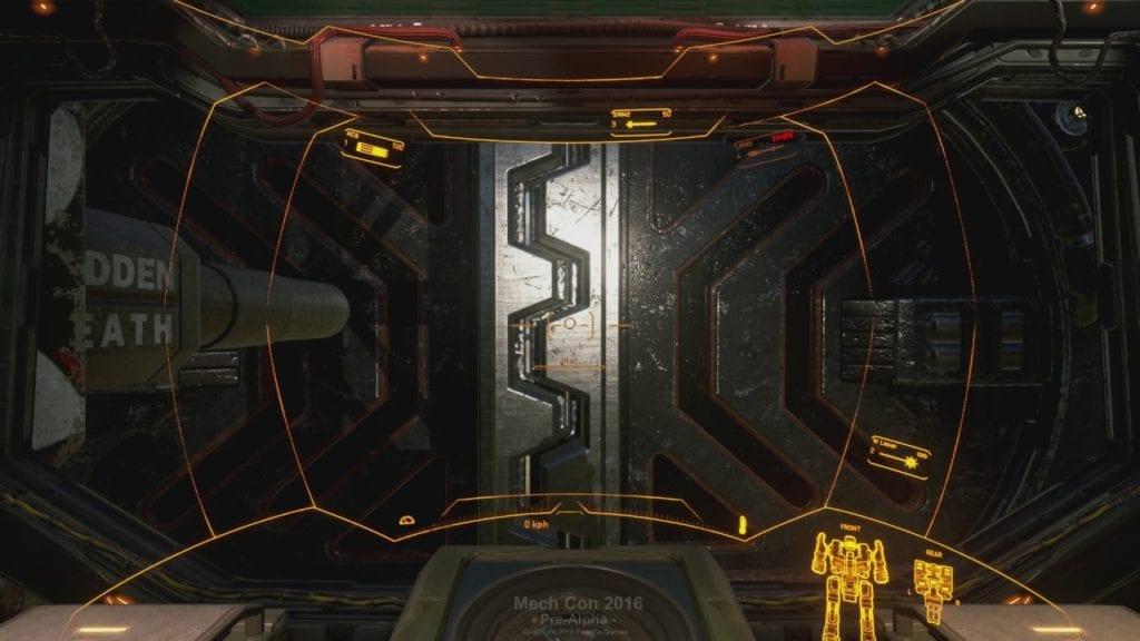 Mechwarrior 5: Mercenaries announced by Piranha