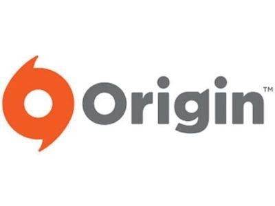 EA Origin Holiday Sale
