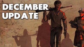 PC Invasion December