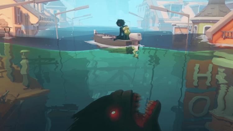 Sea of Solitude snapped up by EA Originals program