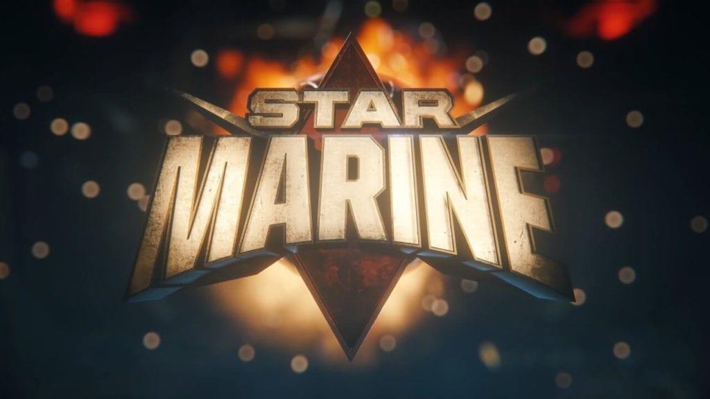 Star Citizen Star Marine