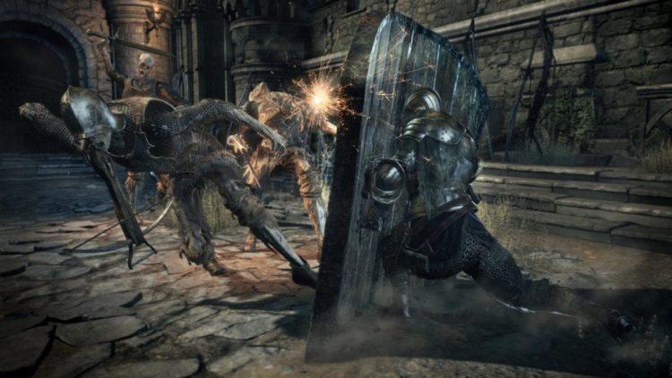 Dark Souls 3: Ringed City DLC details appear in Famitsu