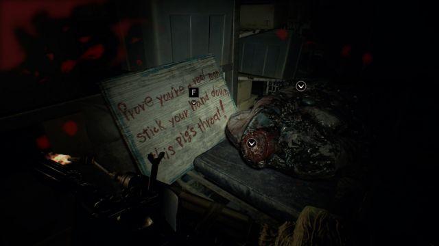 Resident-Evil-7-3-640x360 Resident Evil 7 biohazard Review