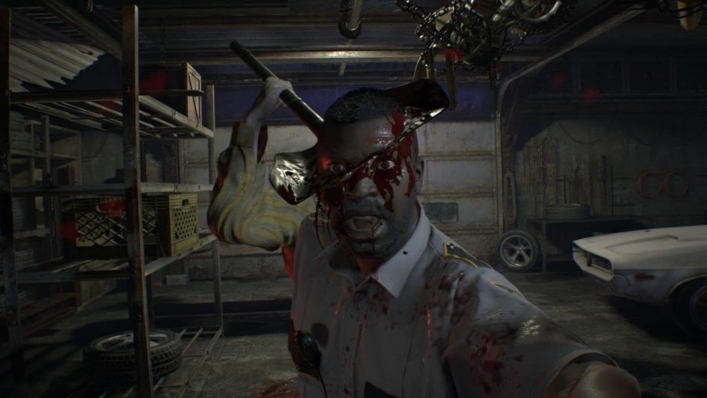 Resident Evil 7 Biohazard Review Pc Invasion