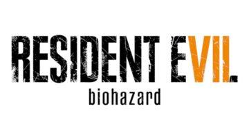 Resident Evil 7 - blade 1