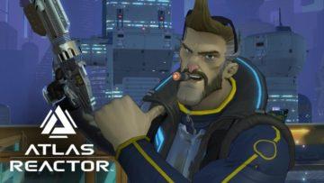 Atlas Reactor