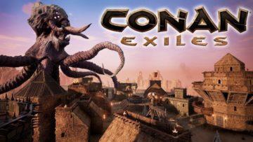 How to setup a Conan Exiles dedicated server