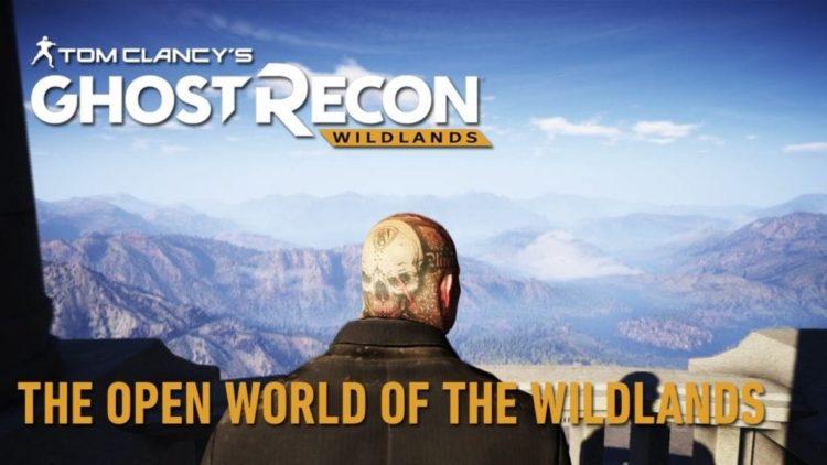 Ghost Recon: Wildlands closed beta dates announced – New trailer
