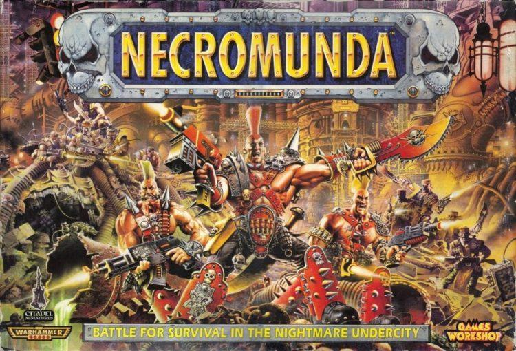 Mordheim devs set their sights on Necromunda