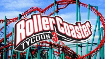 Frontier suing Atari over unpaid RollerCoaster Tycoon 3 royalties