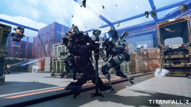 Titanfall 3 No Longer In Development, Respawn Confirms