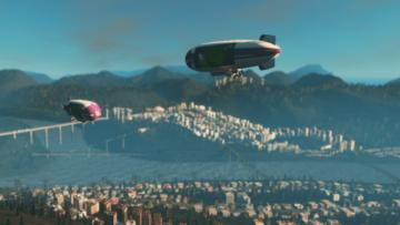 Cities: Skylines Mass Transit (1)