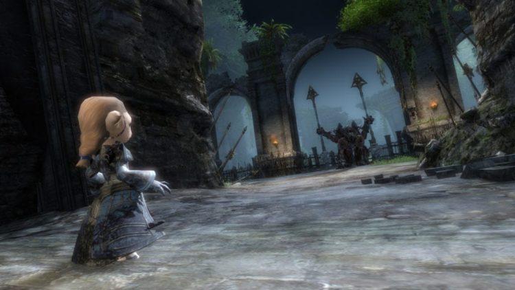 Guild Wars 2 Living World Season 3 Episode 4 is live