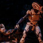 New Mass Effect: Andromeda shots surface