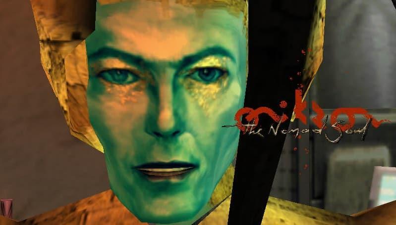 Omikron:: The Nomad Soul