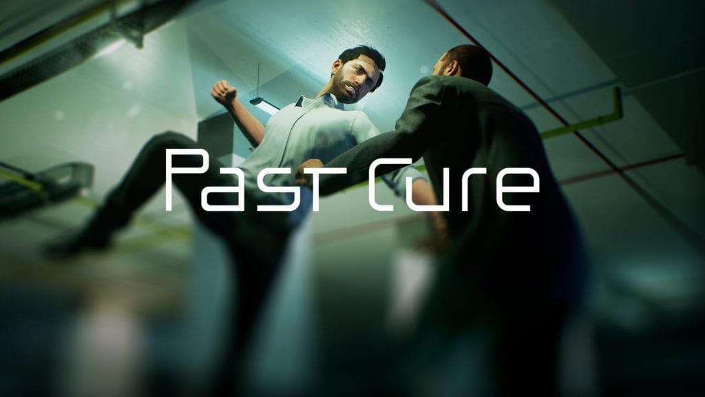 Psychological thriller Past Cure demo released